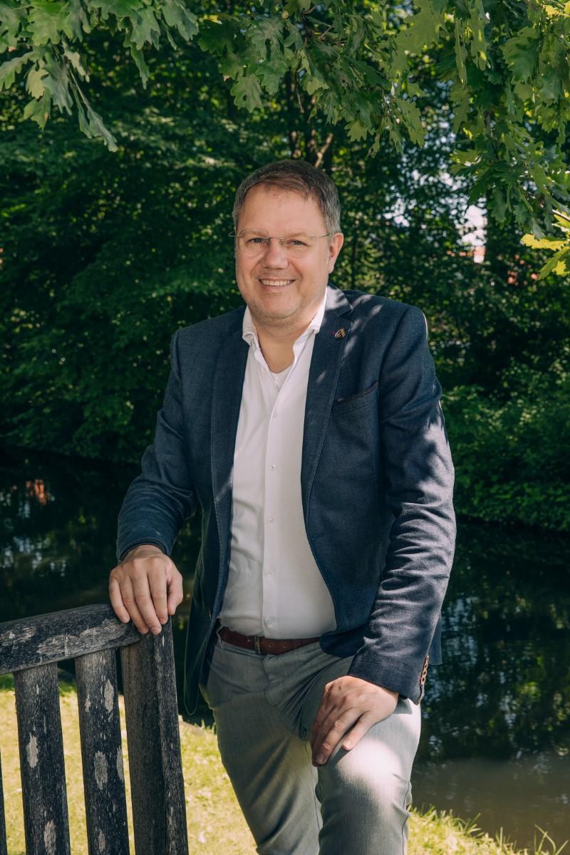 Frans van Bon